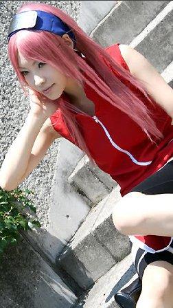 Photos de beaux cosplay (perso feminin) trouvés sur le net 26436_10