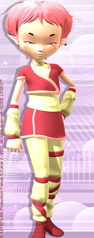Votre reve de cosplay! - Page 2 Aelita10