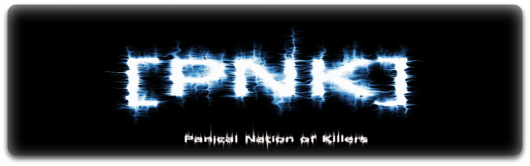 Panical Nation of Killers