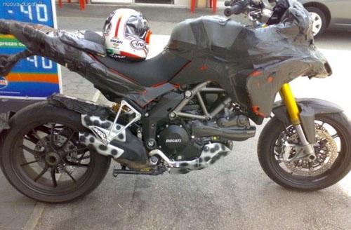 Ducati Multistrada 1200 Ducati10