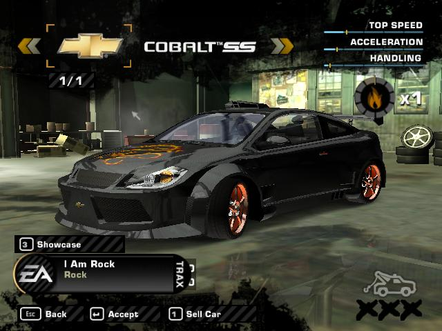 Need For Speed-Most Wanted Cobalt10