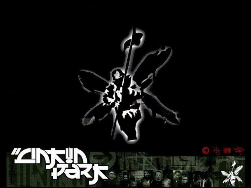 Linkin Park Linkin13