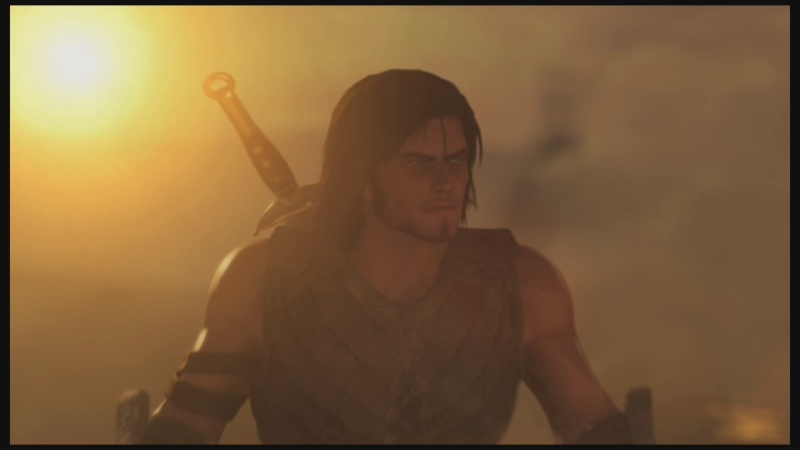 Prince Of Persia-The Forgotten Sands Prince10