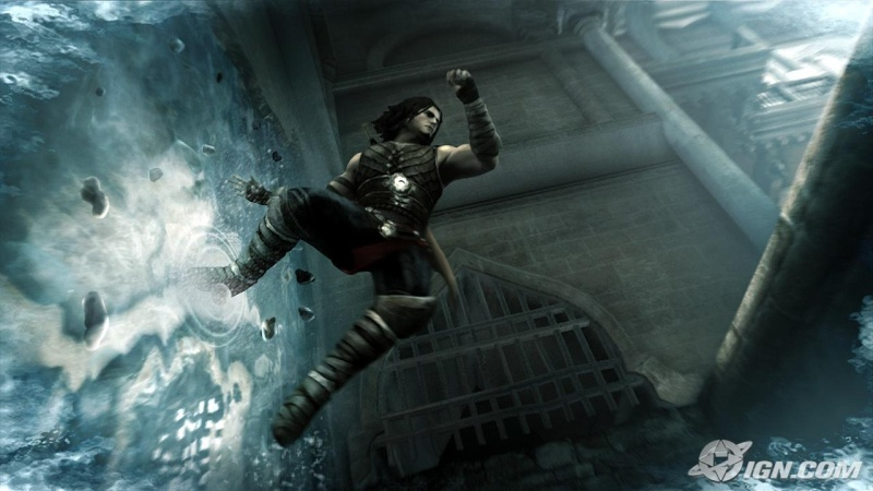 Prince Of Persia-The Forgotten Sands Prince13