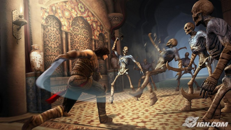 Prince Of Persia-The Forgotten Sands Prince15