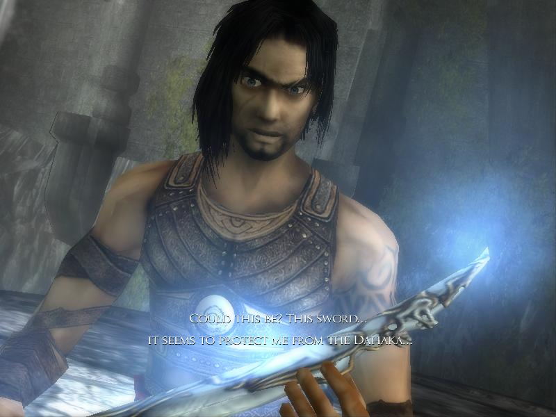 Prince of persia:Warrior Within Screen12