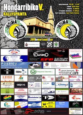 V Rally-Sprint de Hondarribia (12/03/2011) Galeri10