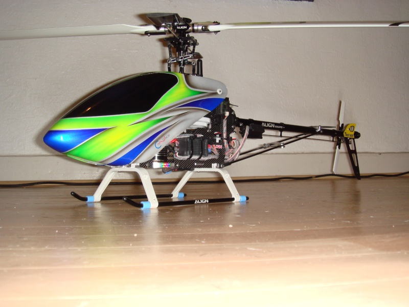 Revotom's [Align T-Rex 500 ESP / CX450 SE V2] Dsc01227