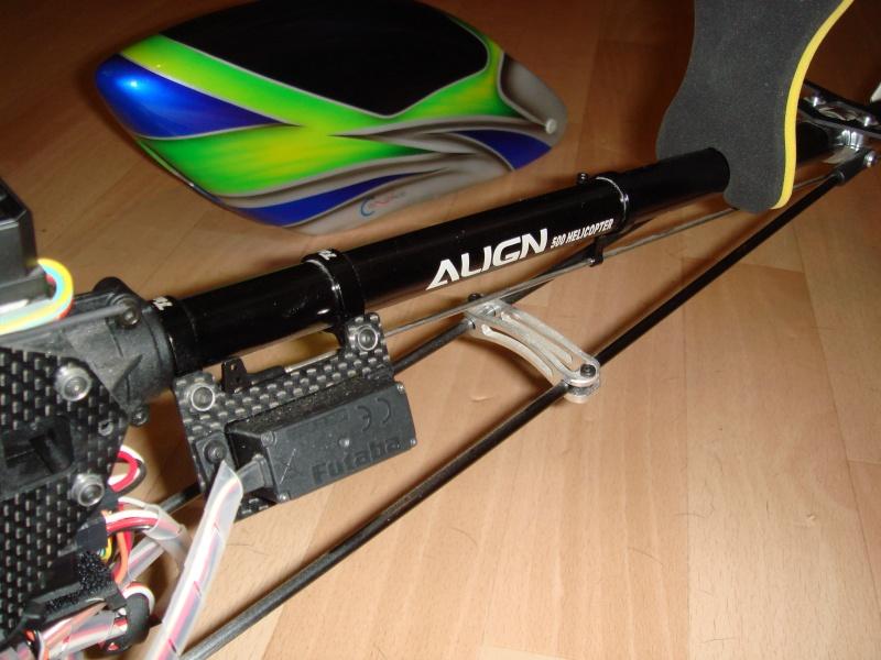 Revotom's [Align T-Rex 500 ESP / CX450 SE V2] Dsc01243