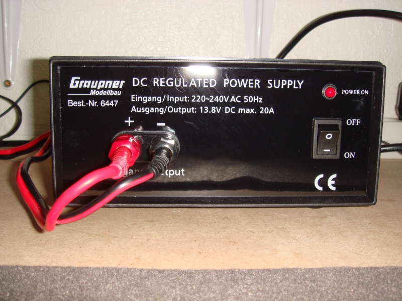 Chargeur ROBBE Tripl3 Power Peak EQ-BID Dsc01337