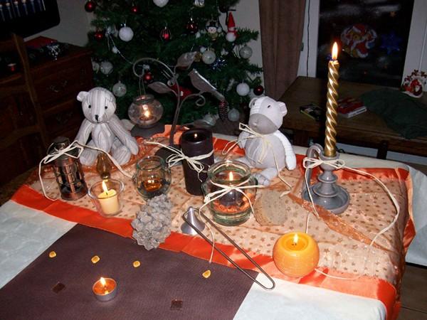 Concours photo du mois de décembre 2010. Thème : Féerie de Noël 26_12_10