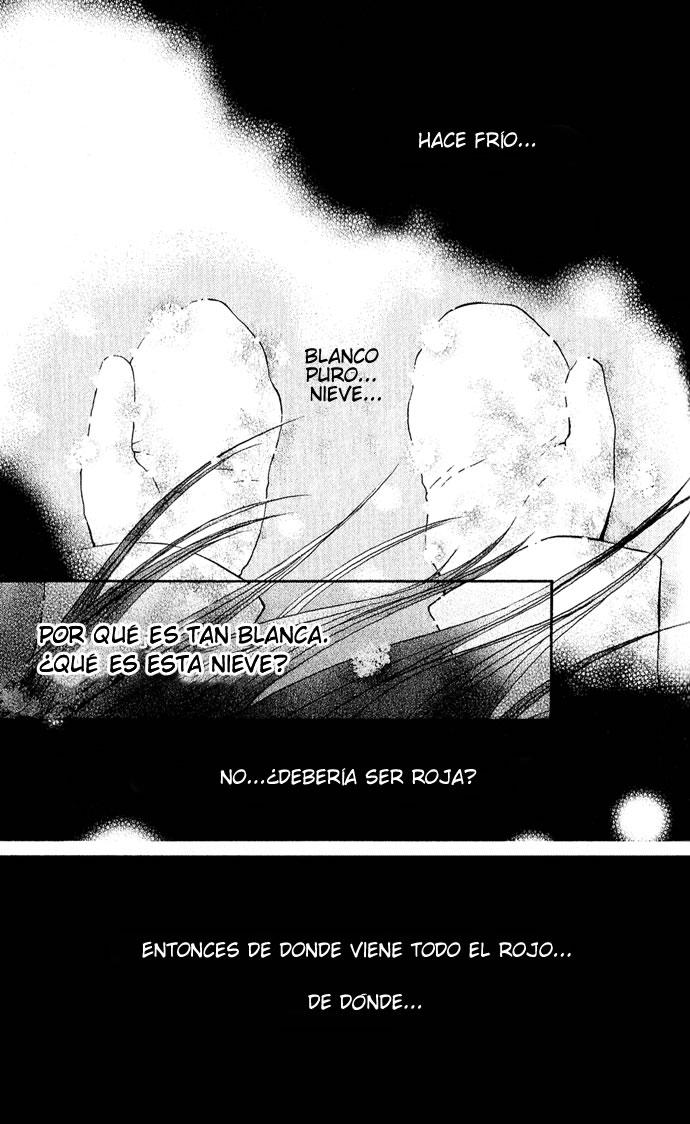manga vampire knight capitulo 1-parte 1 Vampir19