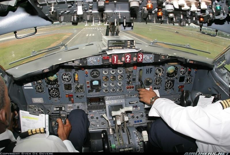 Photos avions Civils 727-2310