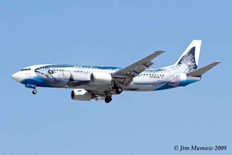 Photos avions Civils Boeing10