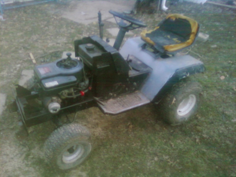 Craftsman off road tractor - Page 3 03181010