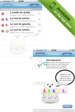 Nouvelle application iPhone pour Nabaztag : Nabazplayer - Page 4 4-chor10