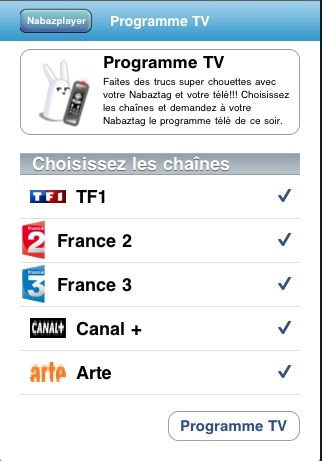 Nouvelle application iPhone pour Nabaztag : Nabazplayer Image_11