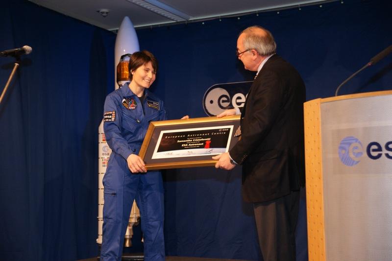 Troisième sélection d'astronautes ESA (2e partie) - Page 13 Eac-ma11