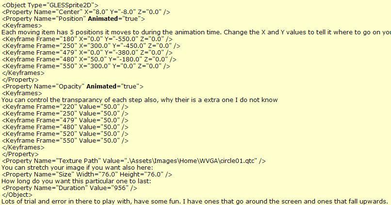 [TUTO] Création d'un fond d'écran animé Anima11