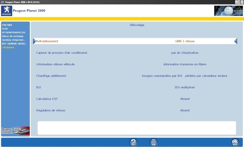 Différents problèmes... Teleco11