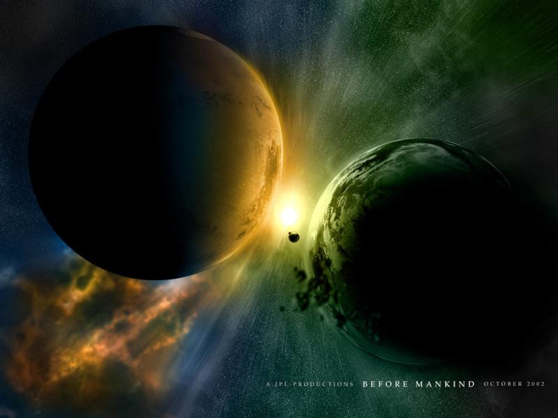 créer un forum : Ather Genesis Espace17