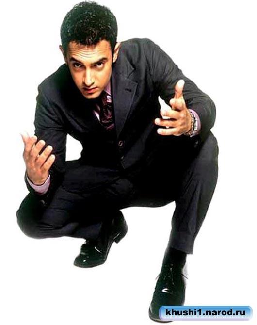 Аамир Кхан / Aamir Khan Aamir_10