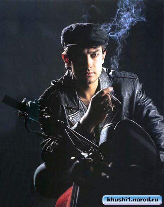 Аамир Кхан / Aamir Khan Aamir_13