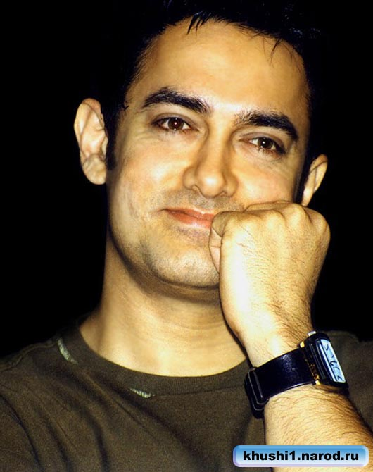 Аамир Кхан / Aamir Khan Aamir_16