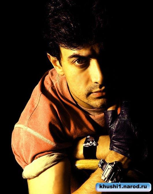 Аамир Кхан / Aamir Khan Aamir_17