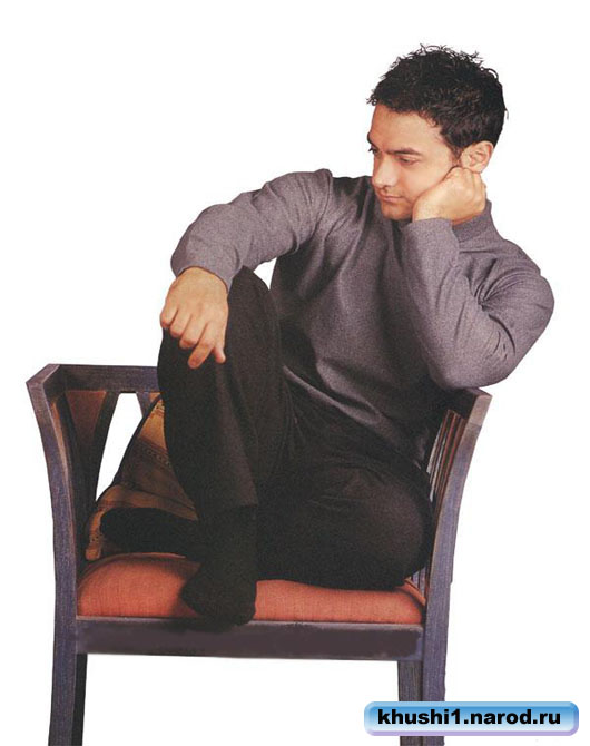 Аамир Кхан / Aamir Khan Aamir_20