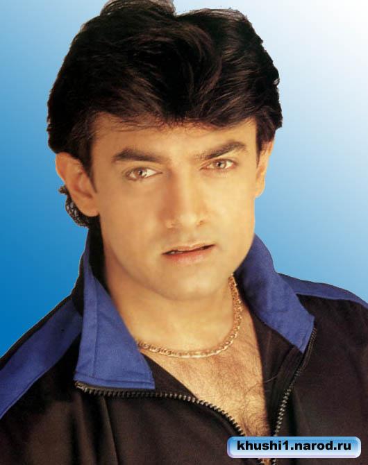 Аамир Кхан / Aamir Khan Aamir_21