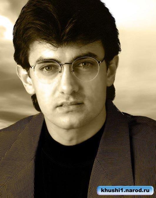 Аамир Кхан / Aamir Khan Aamir_22