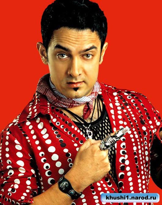 Аамир Кхан / Aamir Khan Aamir_24