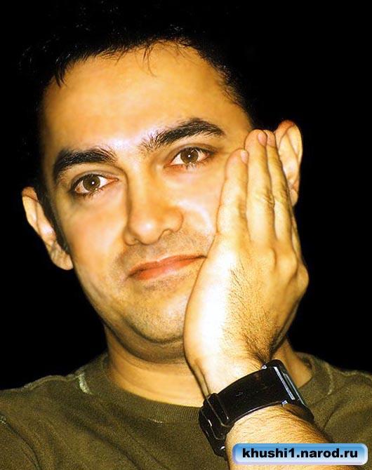 Аамир Кхан / Aamir Khan Aamir_25