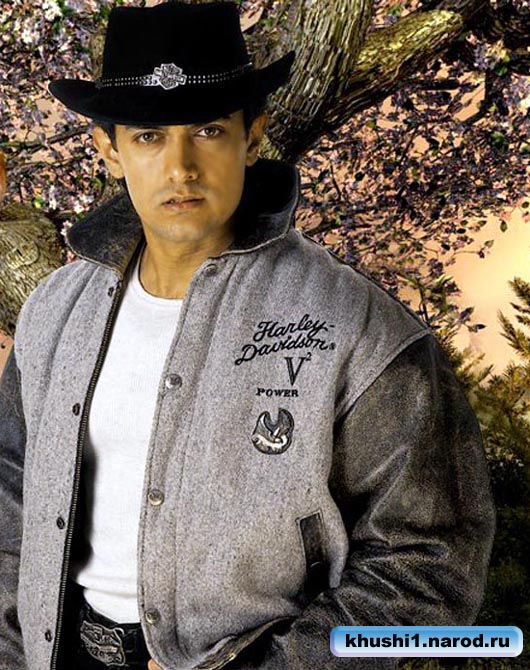Аамир Кхан / Aamir Khan Aamir_26