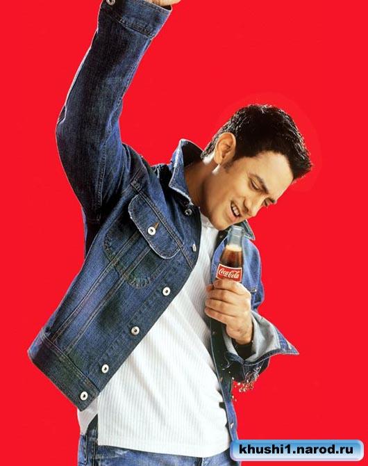 Аамир Кхан / Aamir Khan Aamir_27