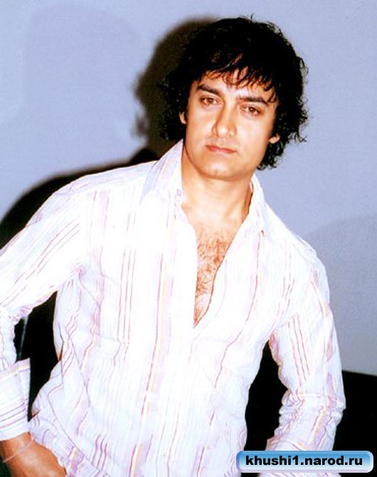 Аамир Кхан / Aamir Khan Aamir_28