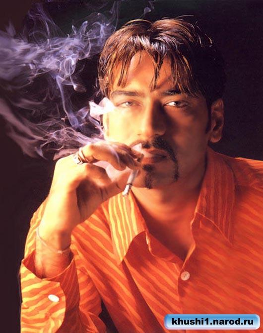 Аджай Девган / Ajay Devgan Ajay_210