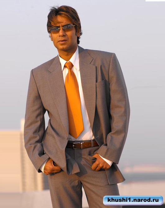 Аджай Девган / Ajay Devgan Ajay_213