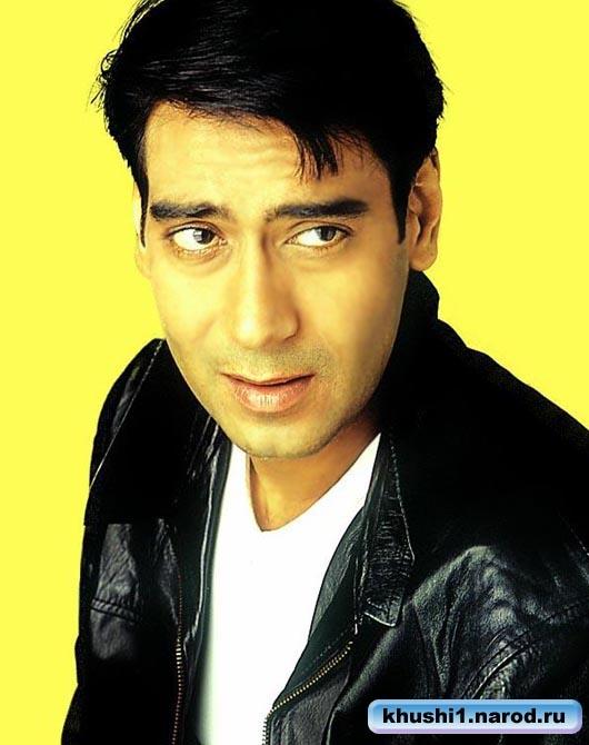 Аджай Девган / Ajay Devgan Ajay_410