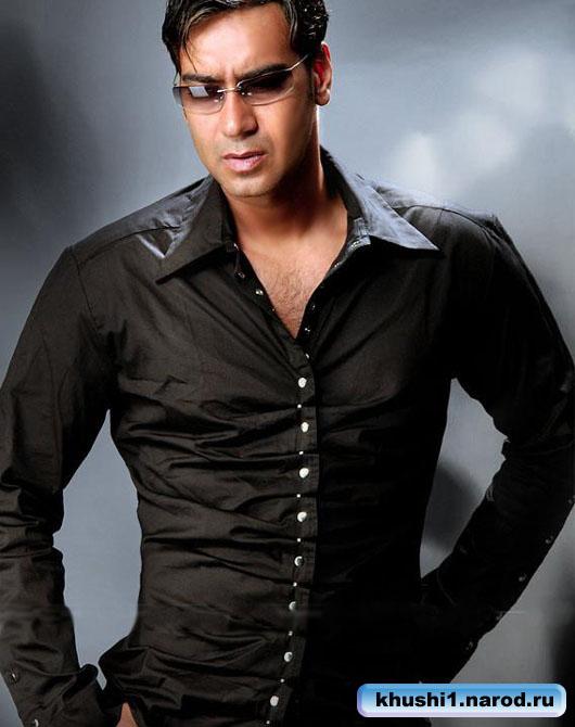 Аджай Девган / Ajay Devgan Ajay_510