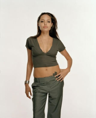 Анджелина Джоли - Страница 2 Kinop136