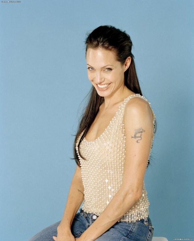 Анджелина Джоли - Страница 2 Kinop152