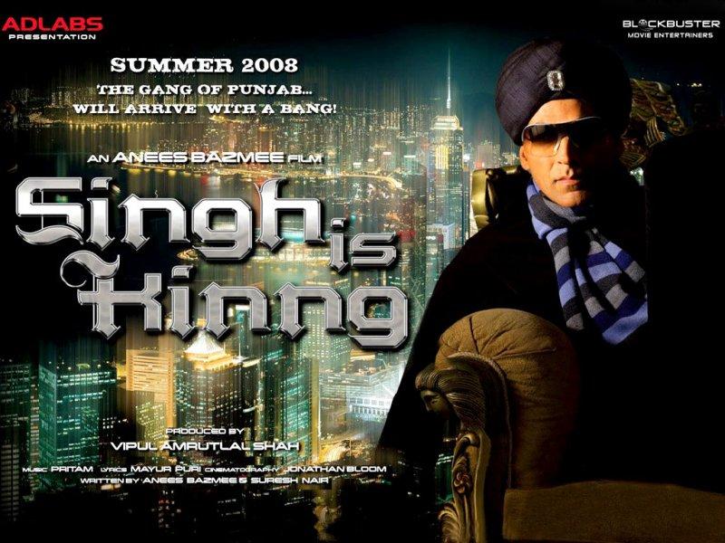 Король Сингх / Singh Is Kinng Kinop185