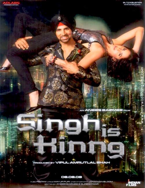 Король Сингх / Singh Is Kinng Kinop186