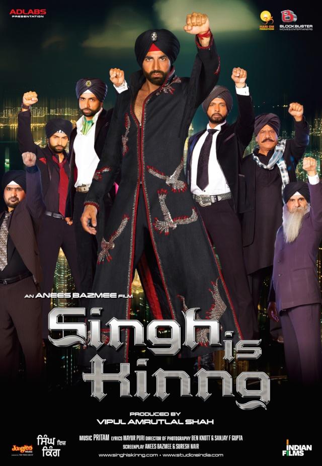 Король Сингх / Singh Is Kinng Kinop189