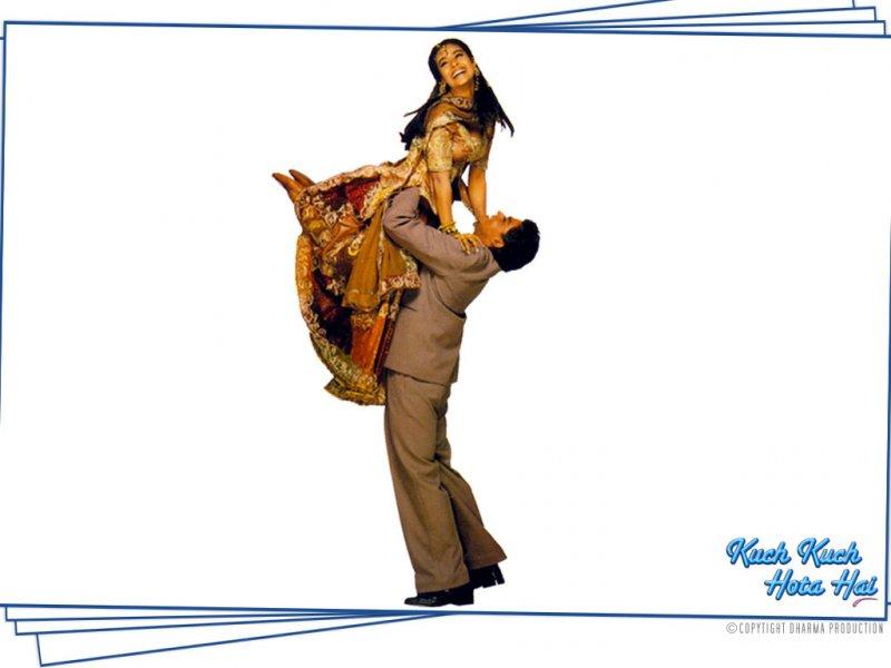 Все в жизни бывает / Kuch Kuch Hota Hai, 1998 Kinopo24