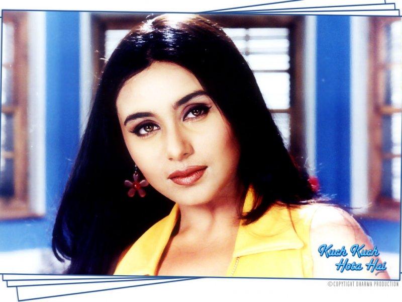 Все в жизни бывает / Kuch Kuch Hota Hai, 1998 Kinopo25