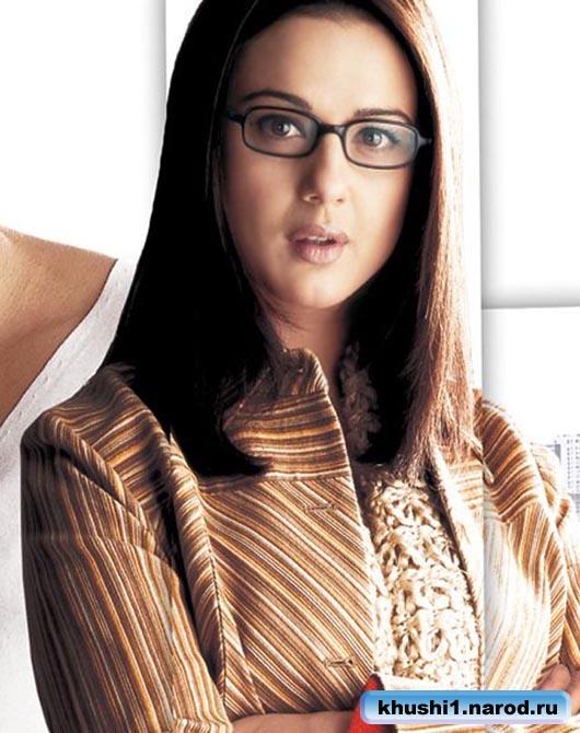 Прити Зинта / Preity Zinta - Страница 3 Preety11
