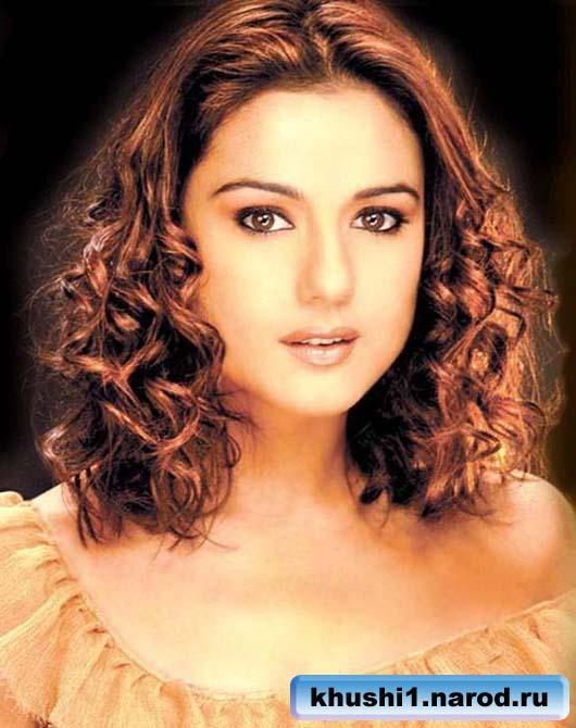 Прити Зинта / Preity Zinta - Страница 3 Preety13